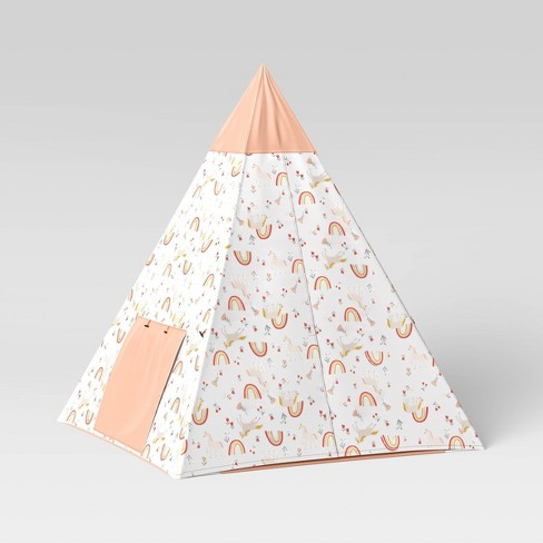 Unicorn Tent - Pillowfort™ - image 1 of 4