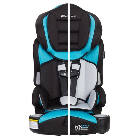 Hybrid Plus 3 In 1 Car Seat All Baby Trend