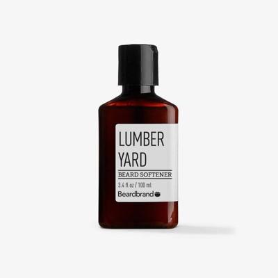 Beardbrand Lumber Yard Beard Softener - 3.4 fl oz