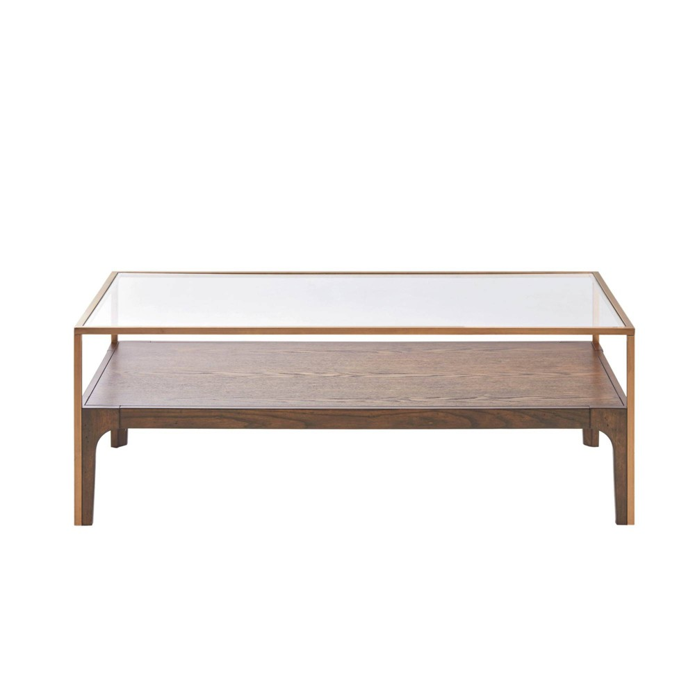Pleasanton Coffee Table Antique Gold was $449.99 now $314.99 (30.0% off)
