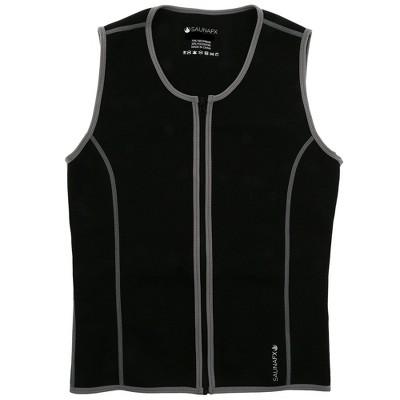 Men's Neoprene Slimming Vest