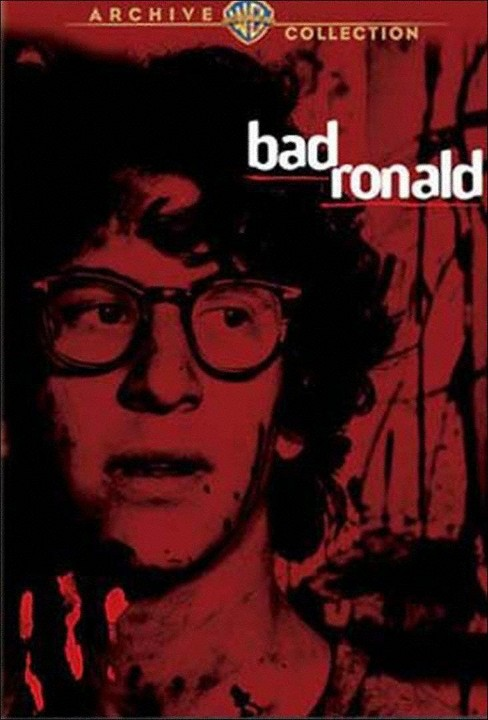 Bad ronald (DVD) - image 1 of 1