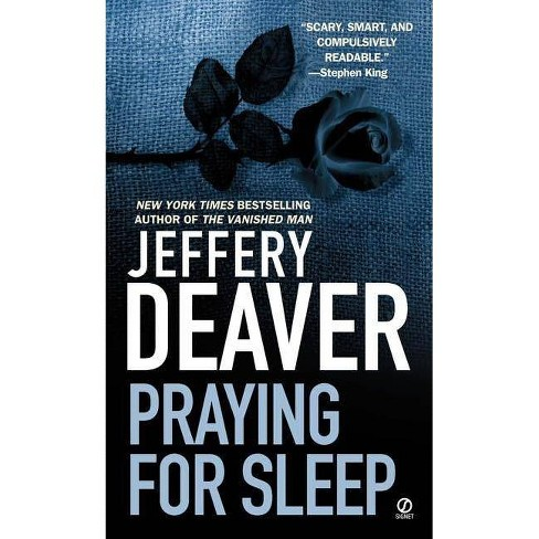 Praying for Sleep - by  Jeffery Deaver (Paperback) - image 1 of 1