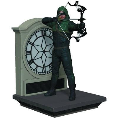 Icon Heroes Arrow TV Green Arrow saison 5 Resin Statue