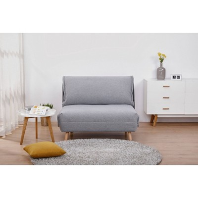 Deluxe Sleeper Chair Gray - PragmaBed