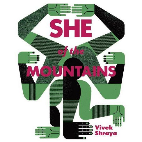She of the Mountains - by  Vivek Shraya (Paperback) - image 1 of 1