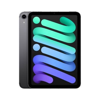 Apple iPad mini Wi-Fi + Cellular (2021 Model)