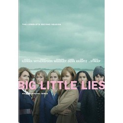 Big Little Lies: Season Two (DVD)