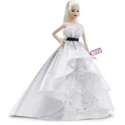 Barbie Collector 60th Anniversary Celebration Doll
