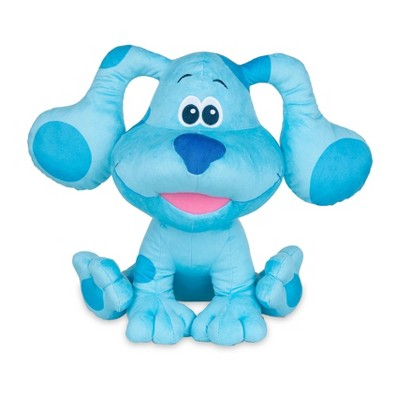Blue's Clues Cuddle Pillow