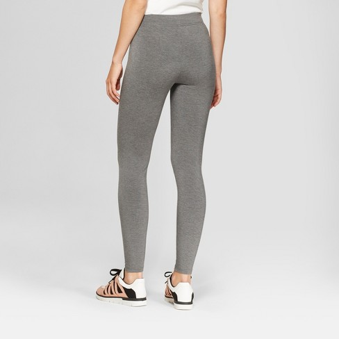 8ae0e7170748cb Women's Knit Leggings - A New Day™ : Target