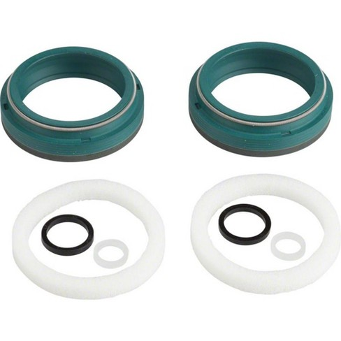 SKF Low-Friction Dust Wiper Seal Kit Fox 32mm Fits 2003-2015 Forks