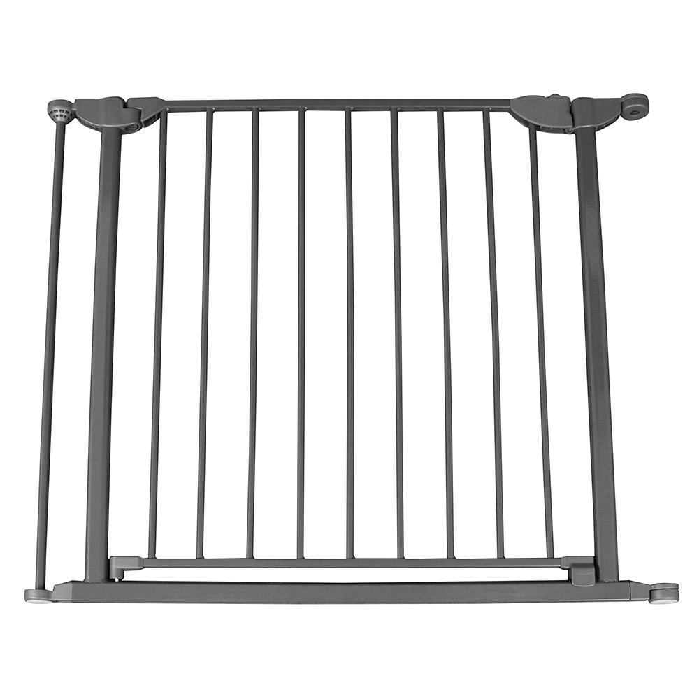Image of Qdos Construct-A-SafeGate - Extra Door - Slate Gray