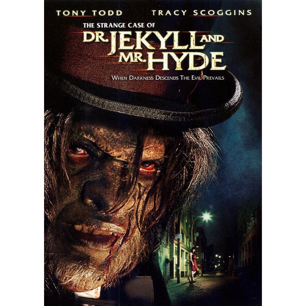 Strange Case Of Dr Jekyll & Mr Hyde (Dvd)