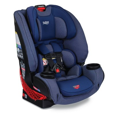 Britax One4Life Click Tight All-In-One Convertible Car Seats - Cadet