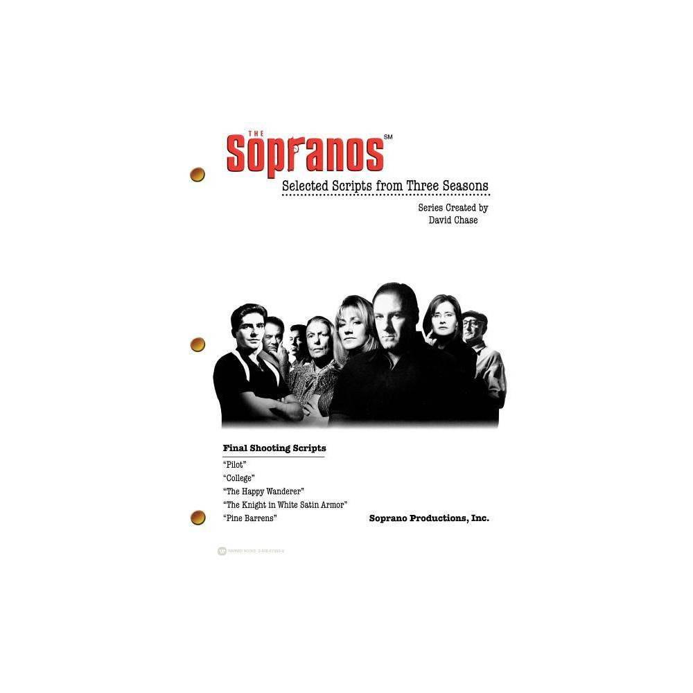 The Sopranos Sm Paperback