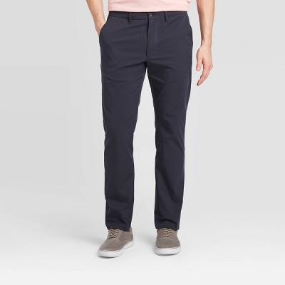 Men's Slim Fit Tech Chino Pants - Goodfellow & Co™