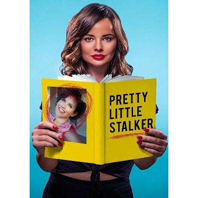 Pretty Little Stalker (DVD)(2019)