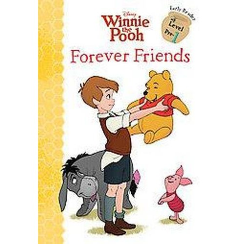 Forever Friends (Paperback) - image 1 of 1