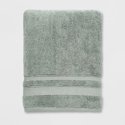 Performance Bath Towel Pioneer Sage - Threshold™