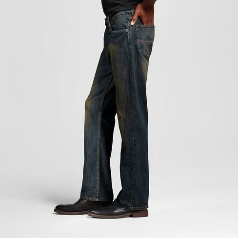 262a9f30 Wrangler® Men's Bootcut Fit Jeans : Target