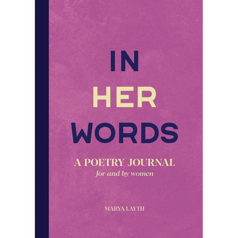 In Her Words - by  Marya Layth (Paperback) - image 1 of 1