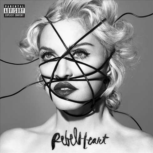 Madonna - Rebel heart (Vinyl) - image 1 of 2