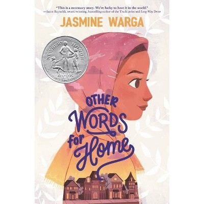 Other Words for Home - by  Jasmine Warga (Hardcover)