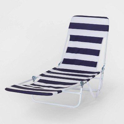 Multi Position Lounger with Carrying Strap Cabana - Sun Squad™