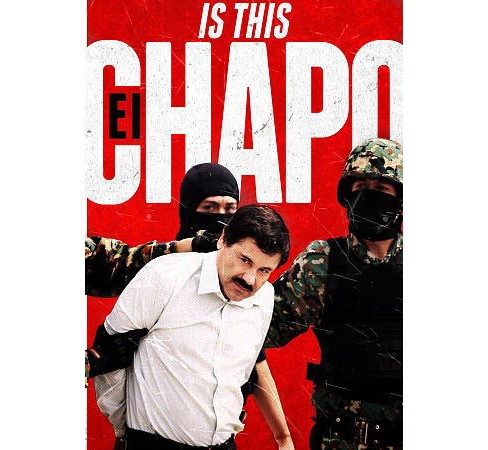 Is This El Chapo (DVD) - image 1 of 1