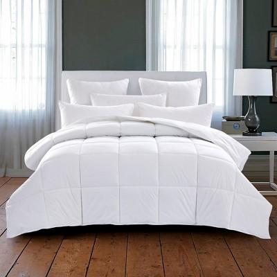 Puredown Lightweight 300 Thread Count Down Comforter Duvet Insert