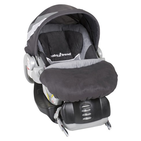 Baby Trend Flex Loc 30 Lb Infant Car Seat