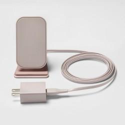 Heyday™ Qi Wireless 5W Charging Puck : Target