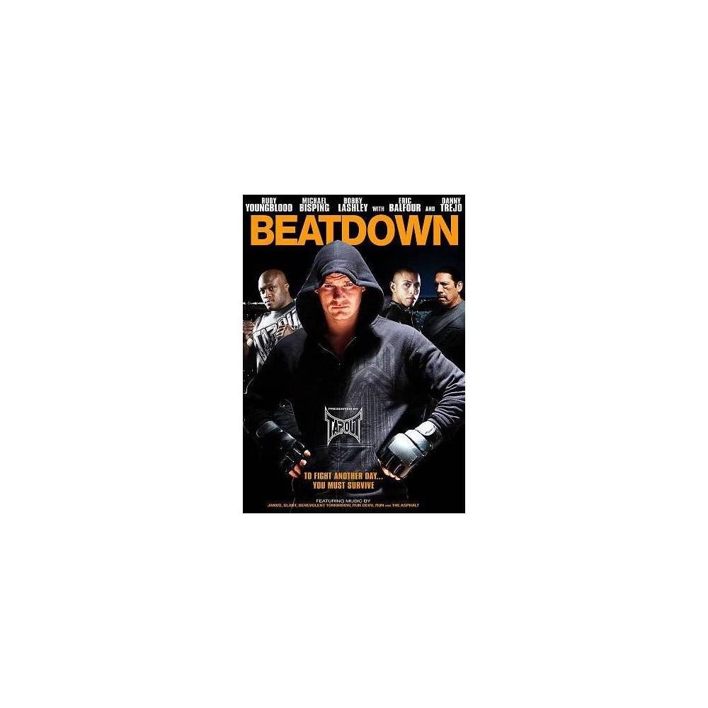Beatdown (Dvd), Movies