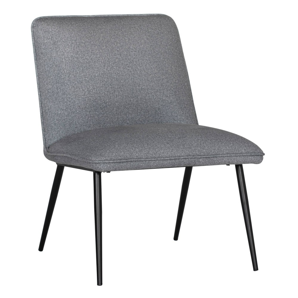 Image of 21st Element Accent Chair Gray - Studio Designs Home
