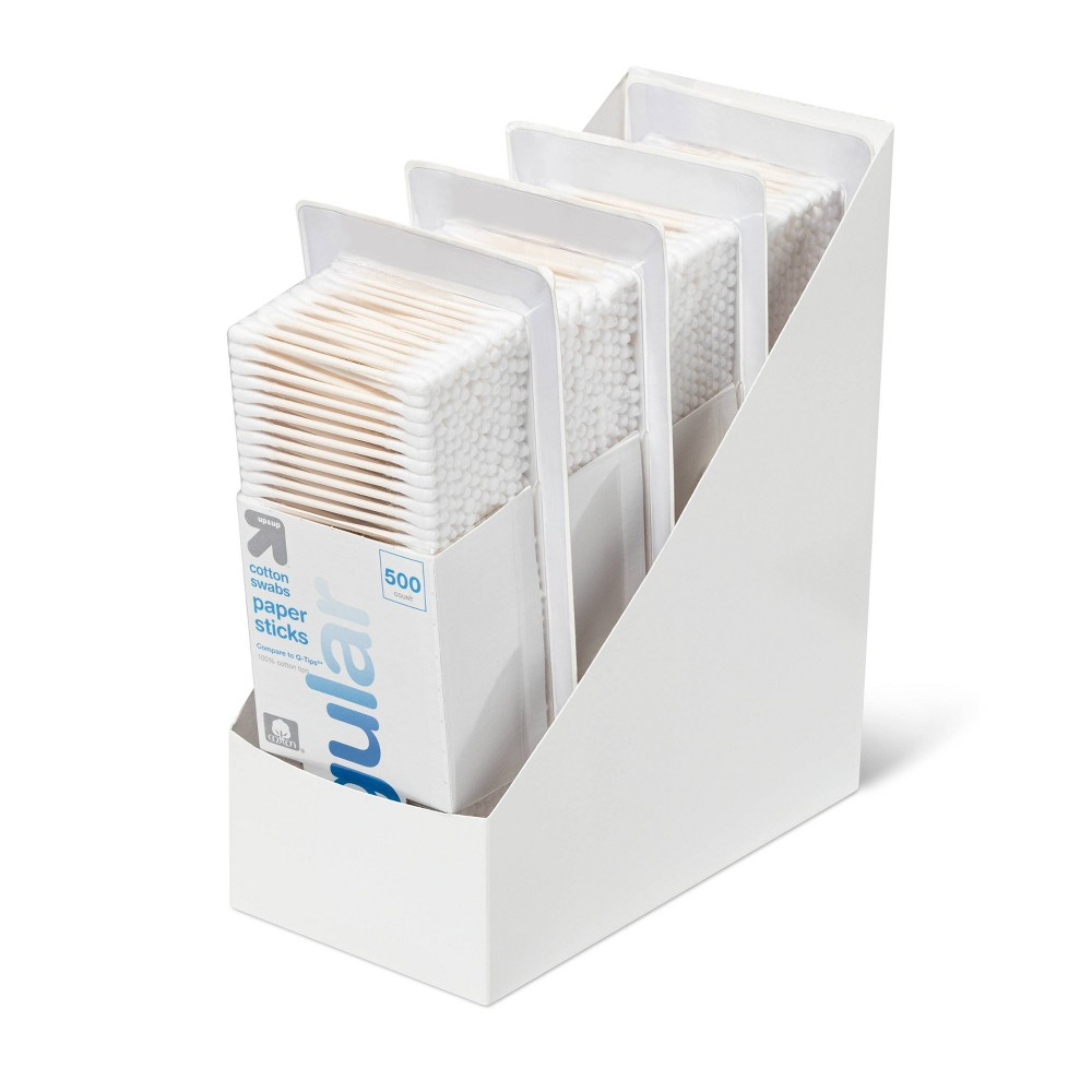 Image of Cotton Swabs - 2000ct - Up&Up