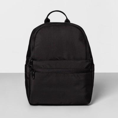 AntiTheft RFID Mini Backpack - Black - Made By Design™
