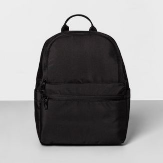 AntiTheft RFID Mini Backpack - Black - Made By Design™