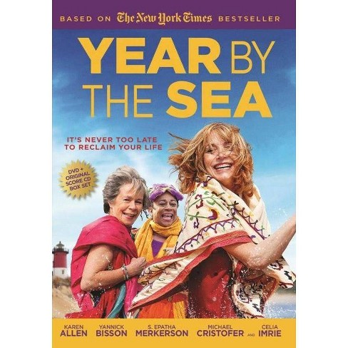 Year by the Sea (DVD) - image 1 of 1