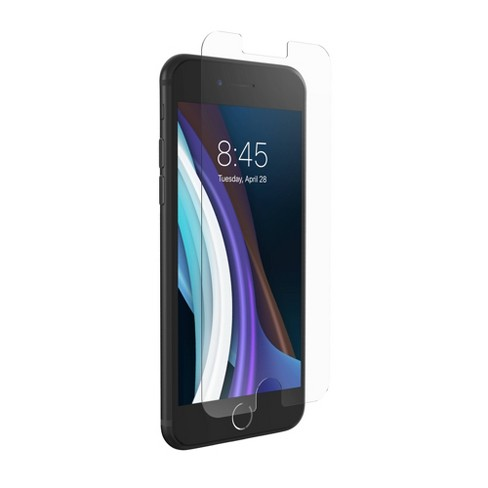 ZAGG Apple iPhone SE (2nd gen)/6/7/8 InvisibleShield Glass Elite Screen Protector - image 1 of 4