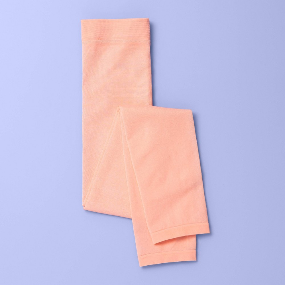 Girls Dance Footless Tights More Than Magic 8482 Pink S