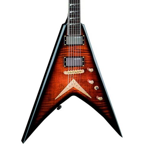 Dean Signature Series VMNT Limited Edition Dave Mustaine Electric Guitar - image 1 of 2