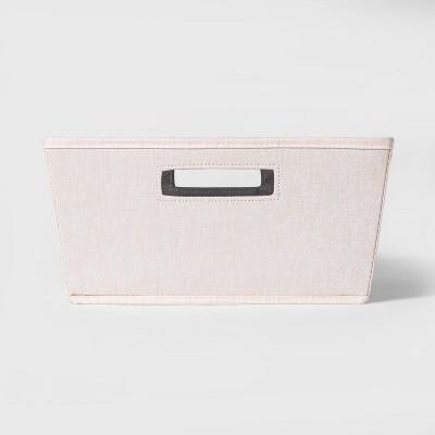 Large Tapered Bin Pink - Threshold™