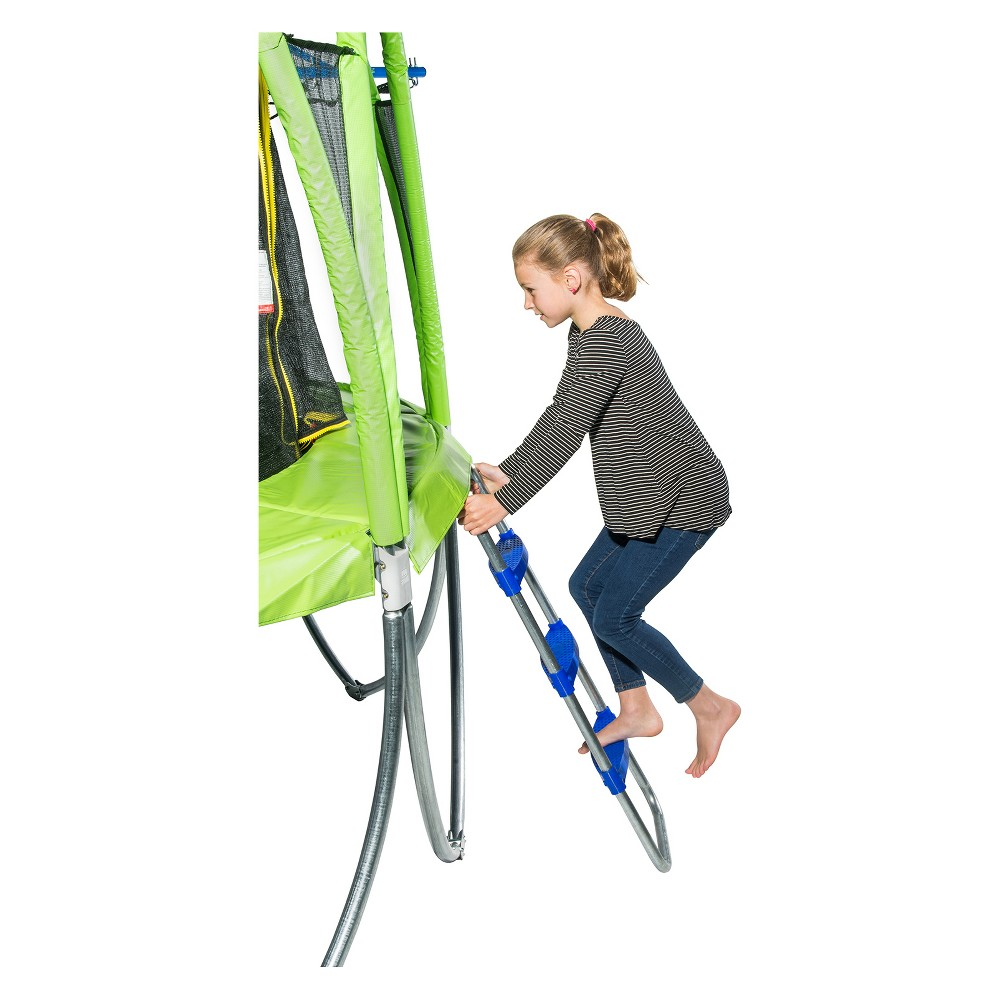 Cheap Trampoline Ladder With Up To 70% Off Retail