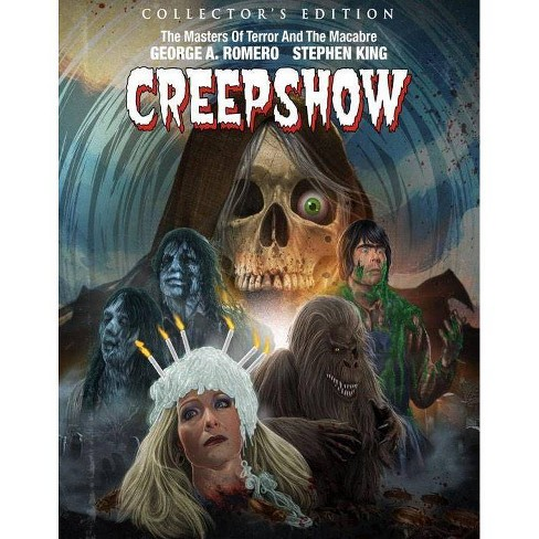 Creepshow (Blu-ray) - image 1 of 1