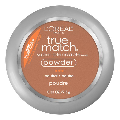 L'Oreal Paris True Match Makeup Super Bendable Makeup Foundation - Deep Shades - 0.33oz - image 1 of 4