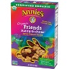 Annie's Organic Friends Bunny Grahams Chocolate Chip & Honey Baked Snacks - 7oz - image 2 of 3