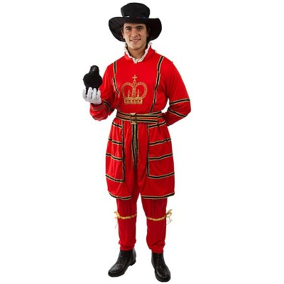 Orion Costumes Beefeater Adult Costume