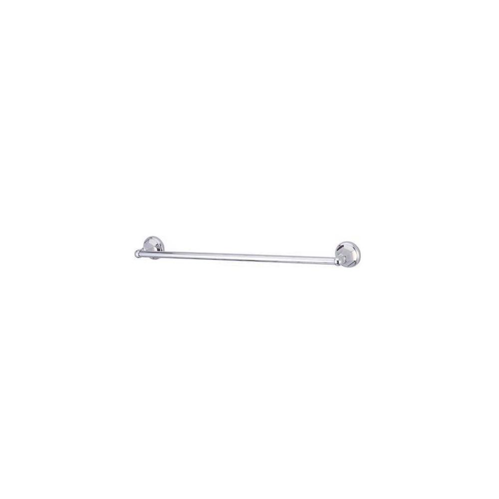 Image of 24 Towel Bar Chrome (Grey) - Kingston Brass