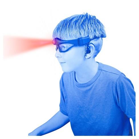 7880cbe1f8651 Scientific Explorer Spyhawk Night Vision Goggles. Shop all Scientific  Explorer